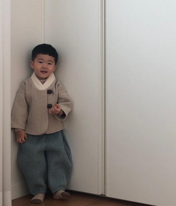 오트밀 오트밀2020한복(남아)