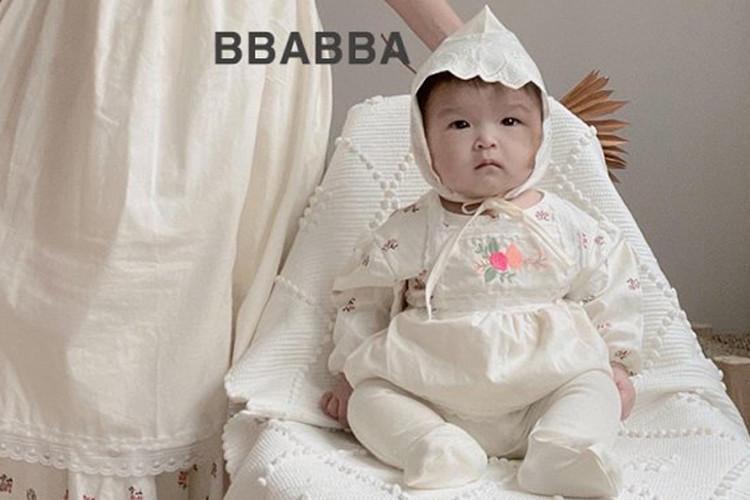 빠빠KC 아론슈트*S(~9개월)~M(~18개월)*