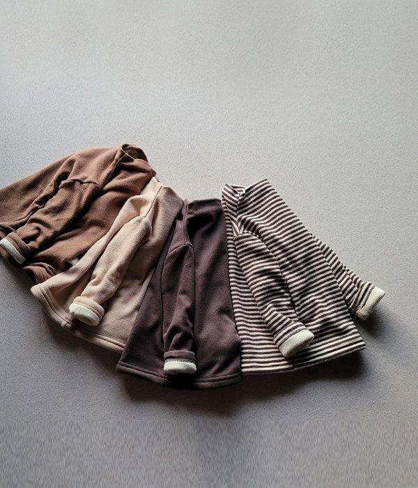 비비드아이 (세일)두툼기모반목폴라