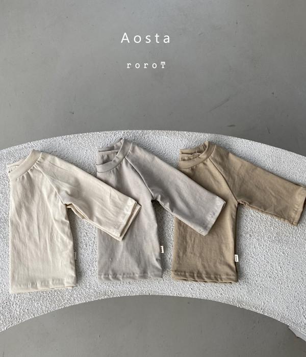 아오스타 로로티