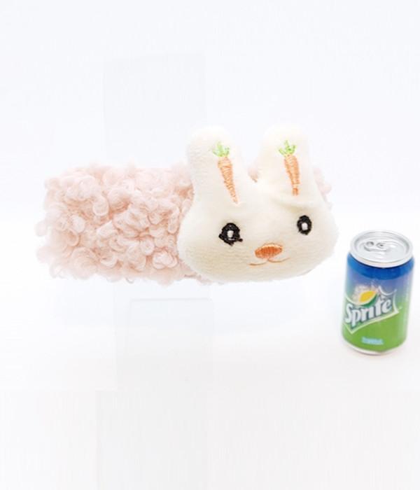 아이스티 토끼당근핀2-10세트