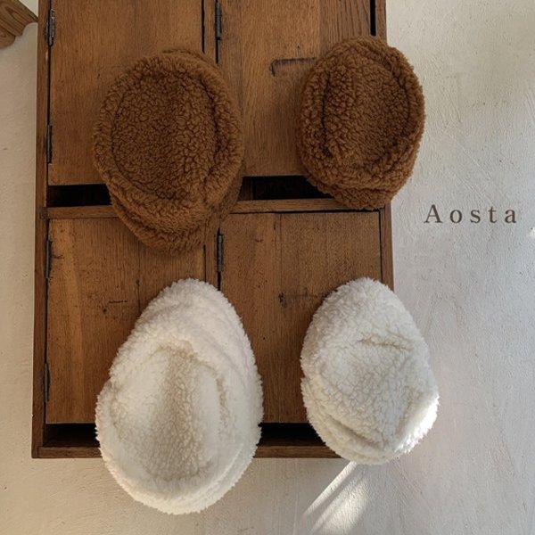 아오스타KC 램램맘모자(겨울)*FREE*