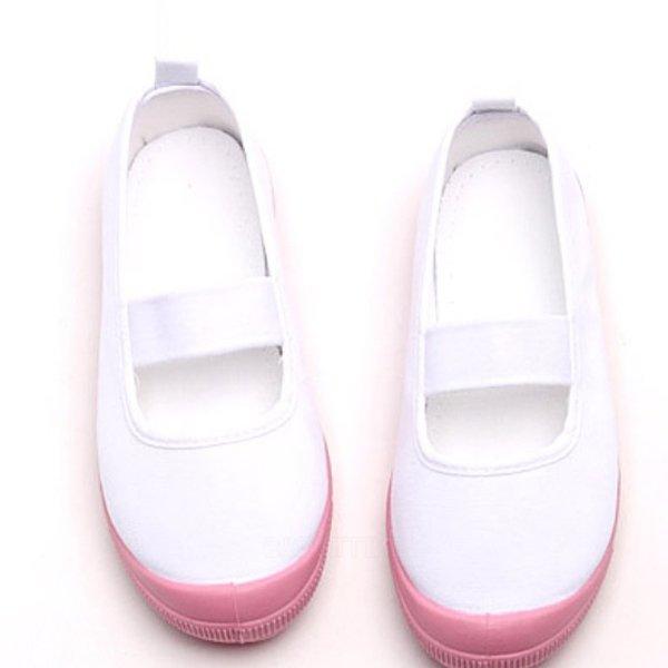 바이엠 핑크코실내화