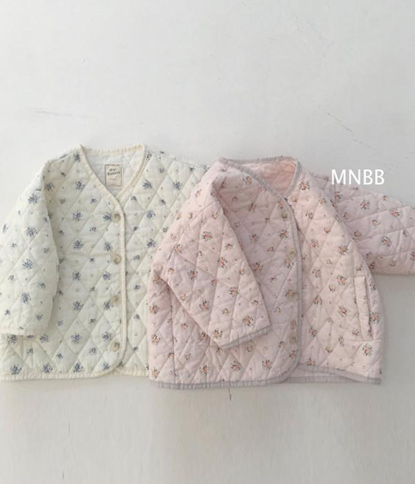 미니봉봉KC 봄봄자켓(엄마)*엄마*