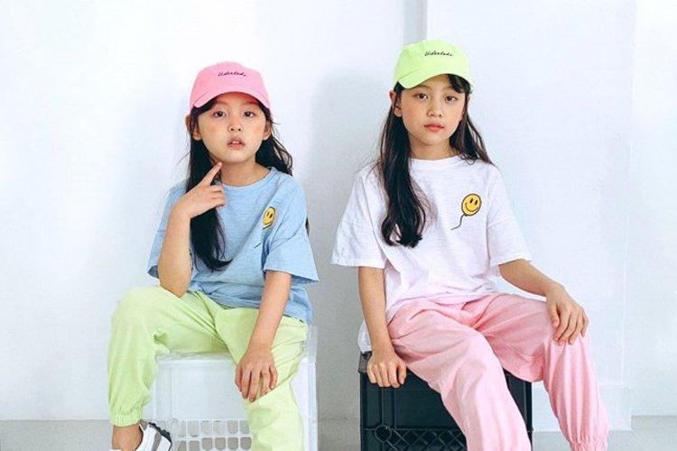 핑크151 풍선스마일티