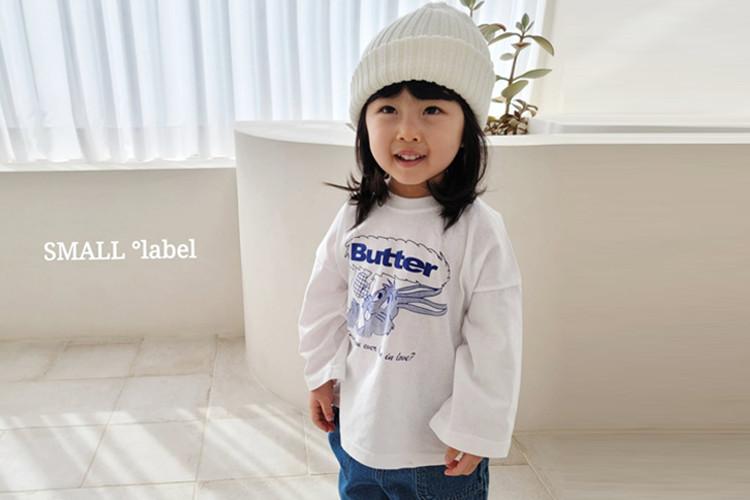 스몰라벨 (모델)버터바니쭉티