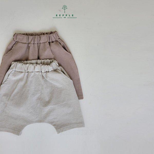 무릎배기*XS~XL*