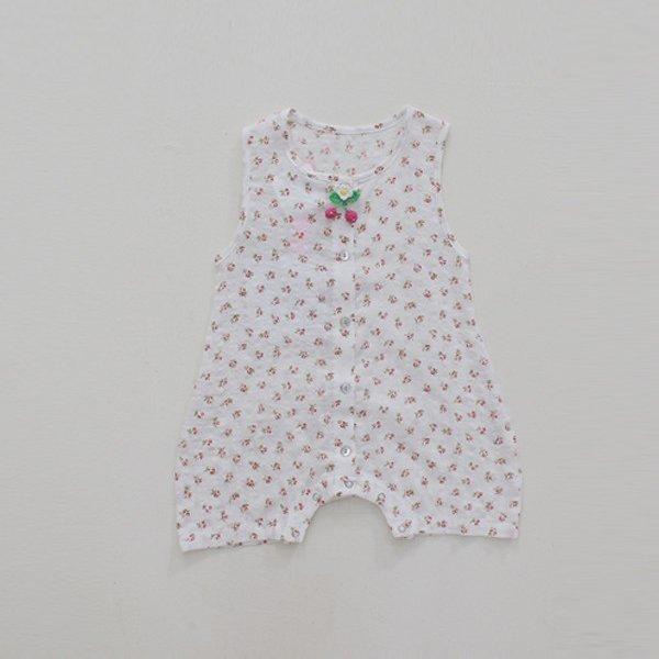 딸기오바올*M(80)~XL(100)*