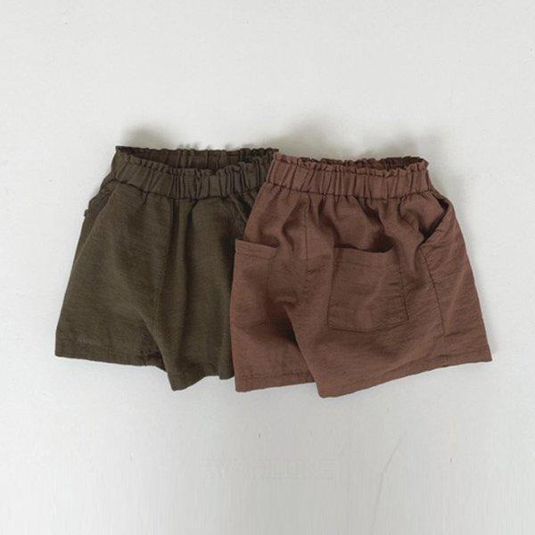 벨라밤비나KC 피넛팬츠(제품컷)*XS~XL*