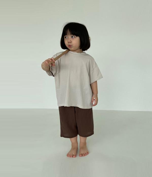 벨라밤비나 매일박스티셔츠