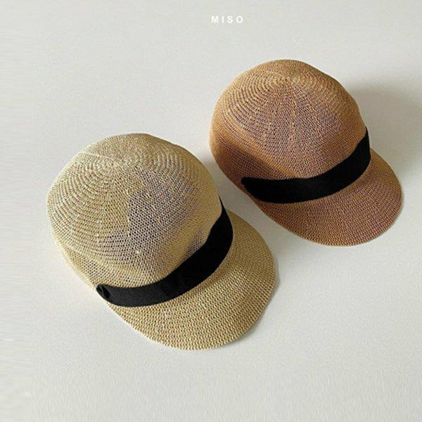미소KC 로랑캡모자*FREE(50~52cm)*