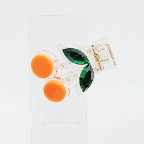 아이스티KC 앵두집게핀-10세트*FREE*
