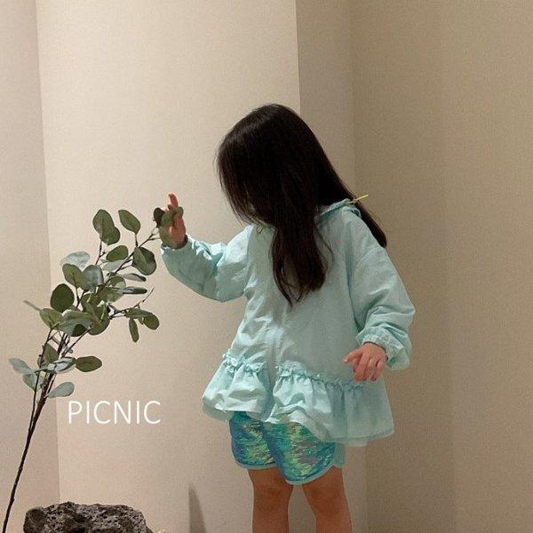 피크닉KC 샤샤바막*S~XL*