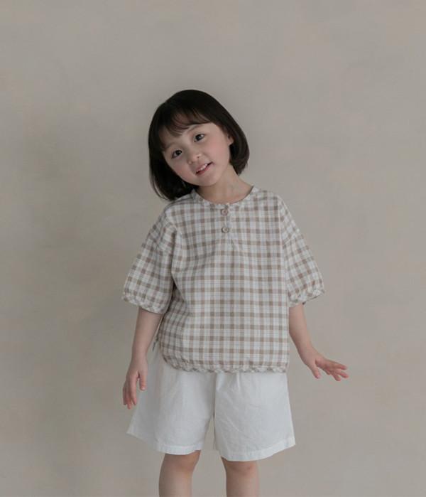 라카멜 무무셔츠(세일)
