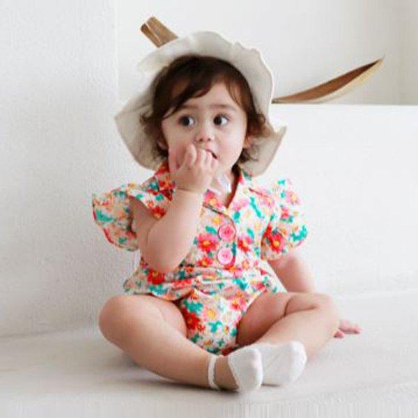 베이비부터 키즈라인까지, 유아동복 전문쇼핑몰 미니피어입니다.