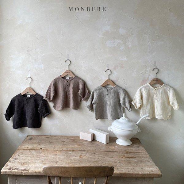 몽베베KC 데일리블랑*베이비~XL*