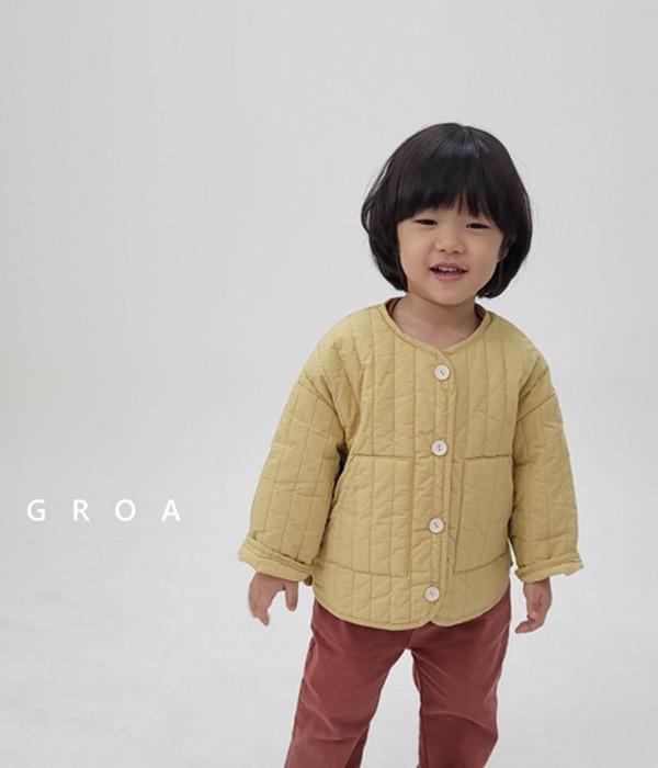 그로아 (모델)로아누빔자켓