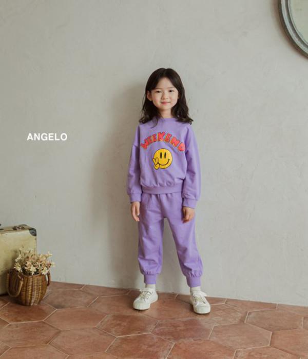 안젤로 브이세트-모델
